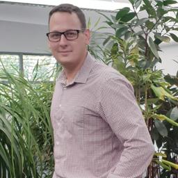 Johannes Hohmann - TH Mittelhessen - StudiumPlus - Wetzlar