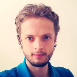 Mike Wink - Entrepreneur - Leipzig