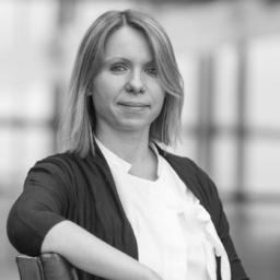 Magdalena Ferner - SZ Scala GmbH (ehemals Süddeutscher Verlag onpact GmbH) - München