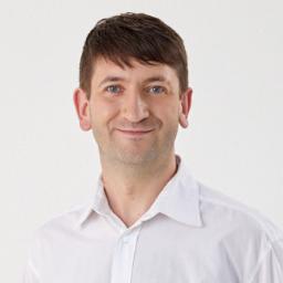 Holger Hedenius - GET AG - Leipzig