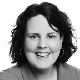 Nicole Dübendorfer - CM Informatik AG - Schwerzenbach