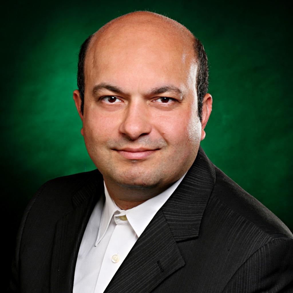 Ilker Akkaya's profile picture