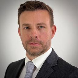 Tobias Brand's profile picture