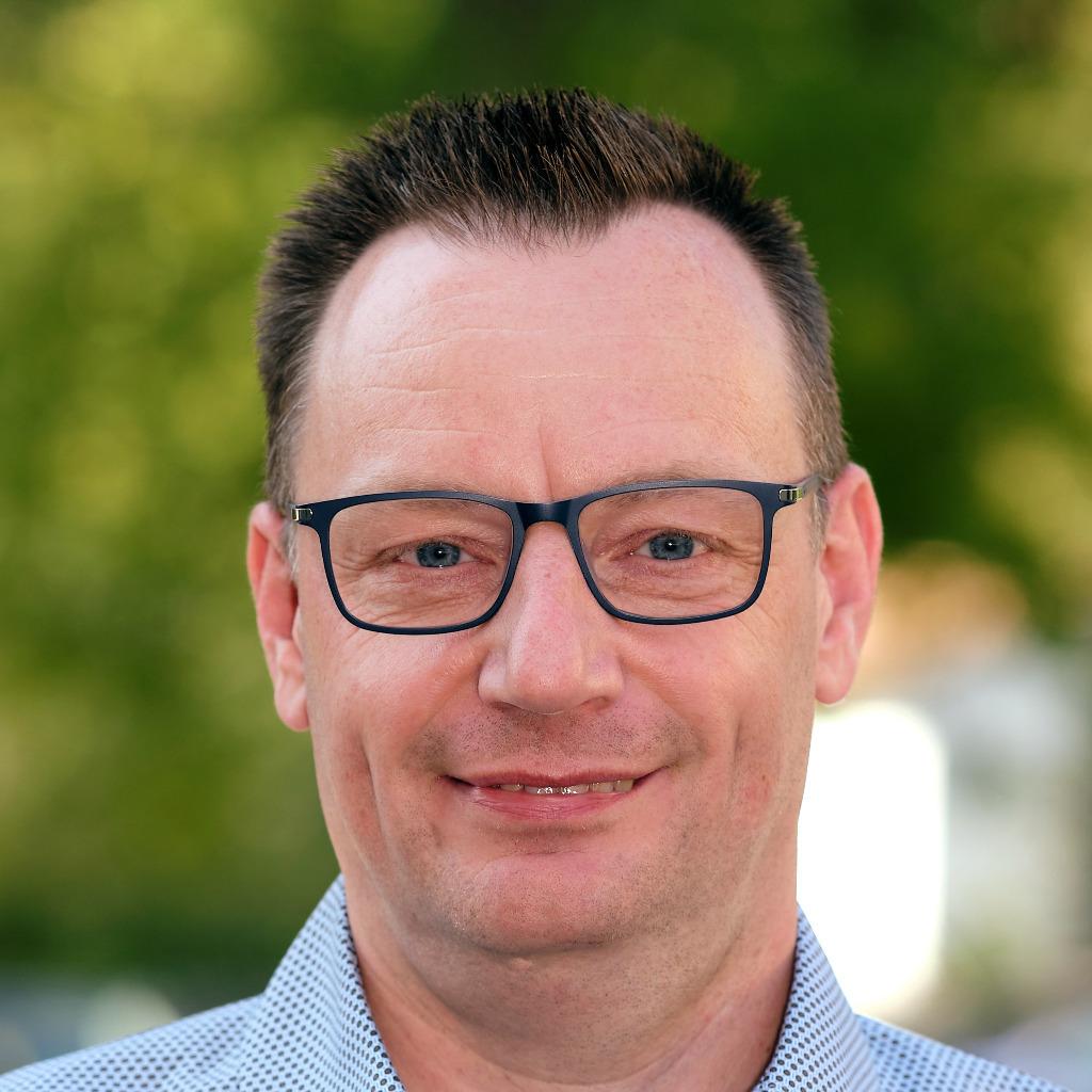 Christian Kürten's profile picture