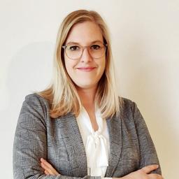 Monika Konk - Learnship Networks GmbH - Köln