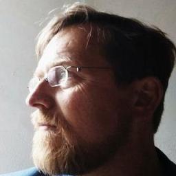 Tim Schlotfeldt