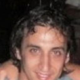 Carlos Rincon