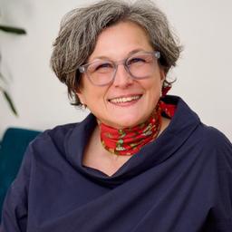 Ulrike Fahrner's profile picture