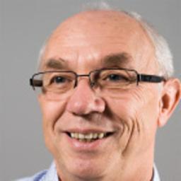Prof. Dietmar Kröber