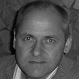 Peter Aumayr - Durferrit GmbH - Mannheim