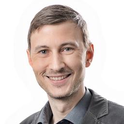 Ing. Bernhard Altmann's profile picture