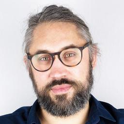 Nikolas Stein