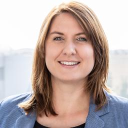 Sandra Kegelmann - PR und digitale Kommunikation für IT- & Technologieunternehmen - Wertheim