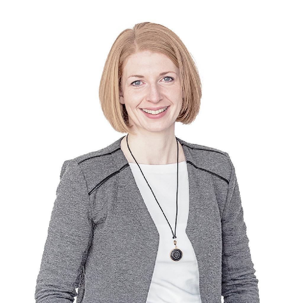 Barbara Bachhuber's profile picture