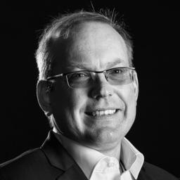 David Barcklow - Process People GmbH - Paderborn