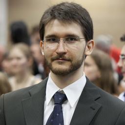 Ivan Lazarov's profile picture