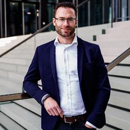Christoph Bauer - entrafin GmbH - Köln