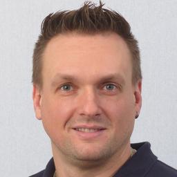 Ingo Zitzmann - Open Text AG Schweiz - Baden