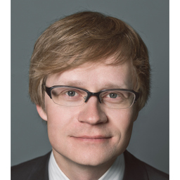 Stefan Bley - Saxonia Systems AG - Berlin