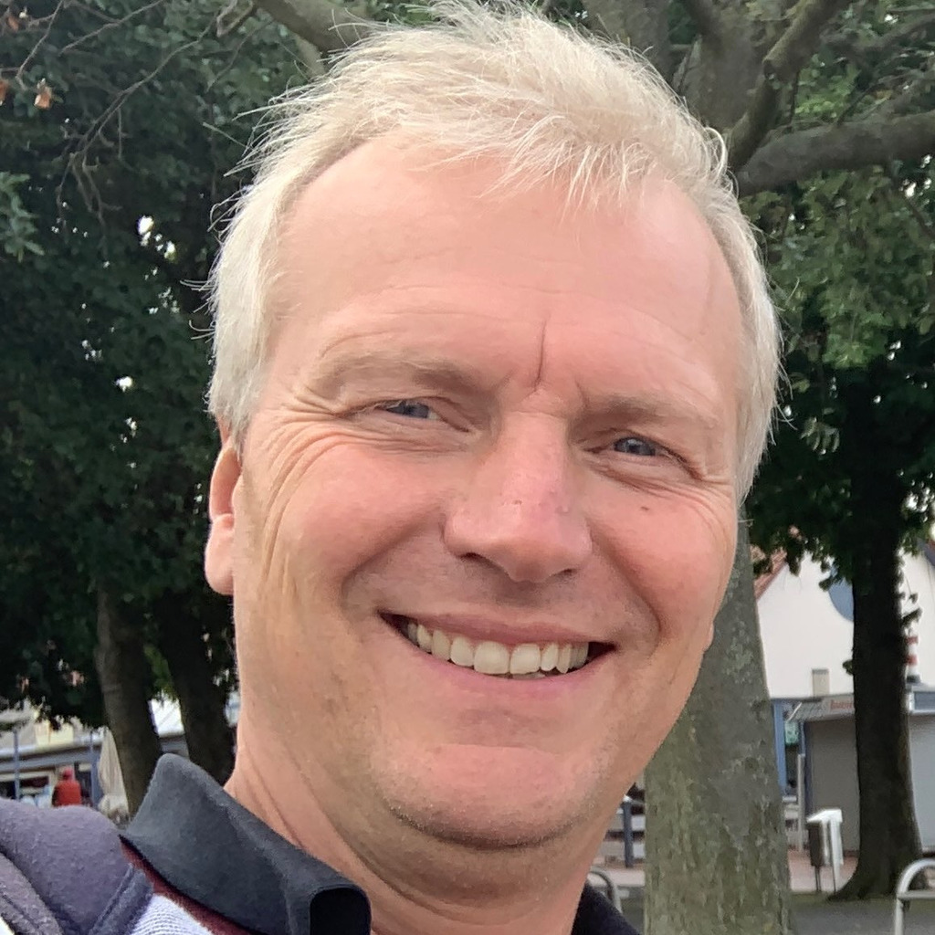 Dr. Tim Becker's profile picture