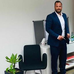 Sven Seidel - TEMPTON Personaldienstleistungen GmbH - Mühldorf am Inn