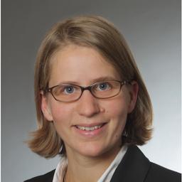 Dr Hanna Wildhagen - KWS Saat SE - Einbeck