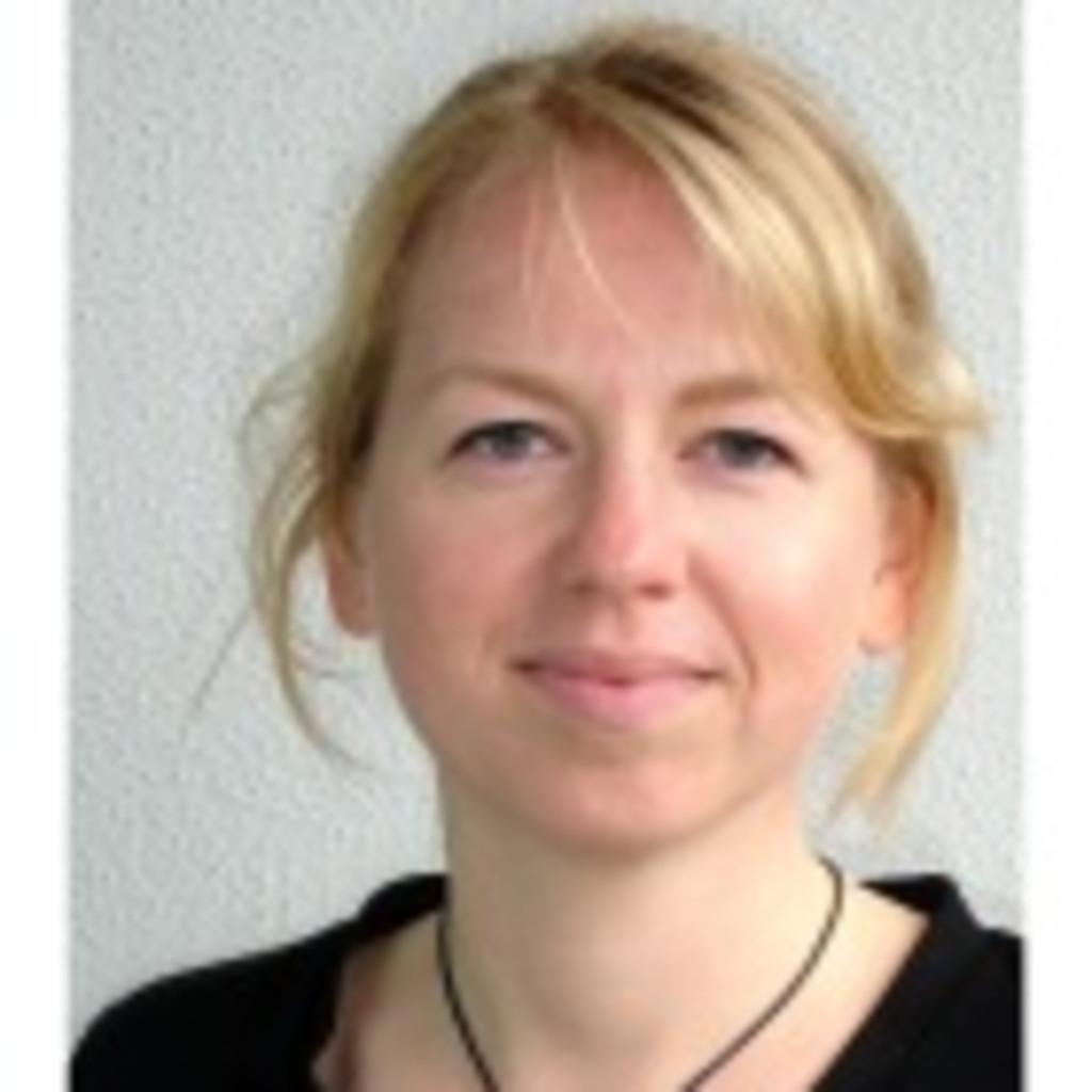 Dr. Dörte Apelt's profile picture