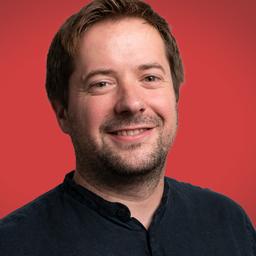 Patrick Hausen's profile picture