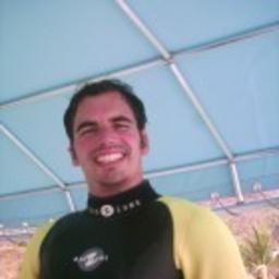 Jan-Thorben Hinrichs - Dragatec Chile Ltda. - Valdivia