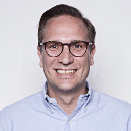 René Kuhl - Characters Recruiting GmbH - Berlin u. Düsseldorf