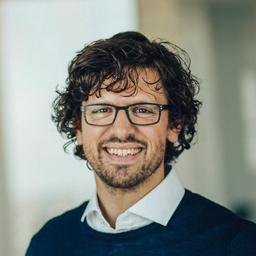 Claudius Hofbauer - roomido Living GmbH / G+J LIVING Digital GmbH - Hamburg