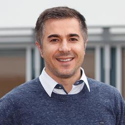 Dr Ilir Fetai - SBB CFF FFS - Worblaufen