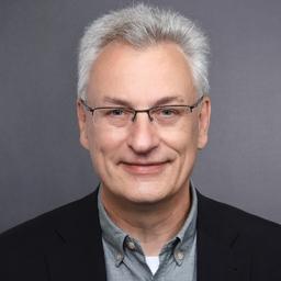 Burkhard Ihssen