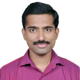 jibin sunny - SAP Labs India - Bangalore