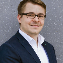Niklas Bolk - sxces Communication AG - Hamburg