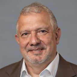 Bjoern Ahrendt - Berufsgenossenschaft Handel und Warenlogistik (BGHW) - Mannheim