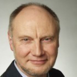 Heinz Vignold - Vignold & Partner - Flörsheim a. M.
