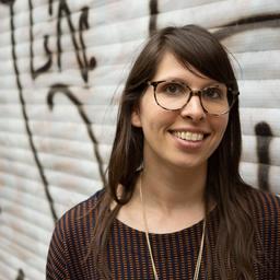 Edna Kropp - akquinet tech@spree - Berlin
