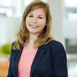Johanna Siebers - Niederrheinische Industrie- und Handelskammer - Duisburg