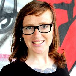 Lisa Stegner