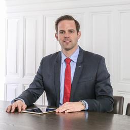 Patrick Debons - Union Bancaire Privée - Zürich