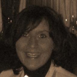 Melanie Treude's profile picture