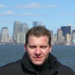 Christoph Baumann's profile picture