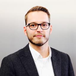 Bogdan V. Anokhin's profile picture