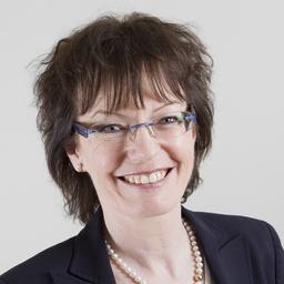 Peggy Kocher-Vontobel's profile picture