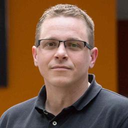 Marcel Gärtner's profile picture