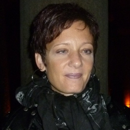 Cornelia Hofstetter-Sigrist