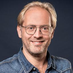 Dr. Alexander Ergenzinger - Hanns R. Neumann Stiftung - Hamburg