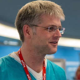 Sebastian Kriesmer - amt:consult - Beratung in der Medizintechnik - Andernach