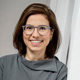 Dr. Marija Stambolieva